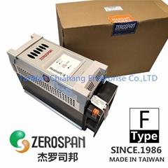 TAIWAN ZEROSPAN FDC42125 Heatsoft SCR Power Regulator