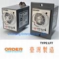 TAIWAN ORDER TIMER  Delay & Timing Relays  LFT-Y LFT-N