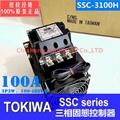 TOKIWA SSC-3070H SSC-3100H SSC-3050H SSC-3120H