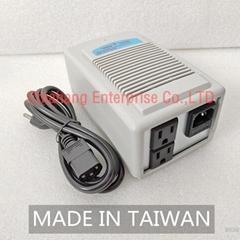 ELECTRONIC AUTO REGULATOR EVR-1000 EVR-500 Taiwan PATRON ANGEL  YTAEC AC Voltage