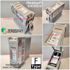 TAIWAN ZEROSPAN SCR PWOER REGULATOR FB40080 FB40060