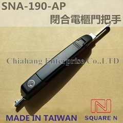 台湾 SQUARE N 翊泷把手 SNA-150-3 SNA-190-A(P) 190-AS SQUAREN