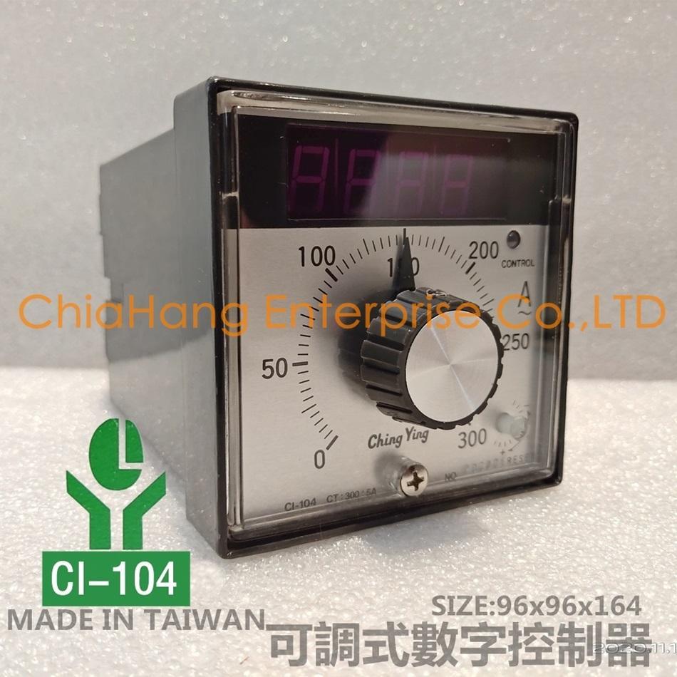 CHINGYING CI-104 CI-1 400:5A 300:5A 200:5A CHING YING