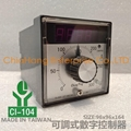 CHINGYING CI-104 CI-1 400:5A 300:5A 200:5A CHING YING Control meter, ammeter, voltmeter, temperature control meter,
