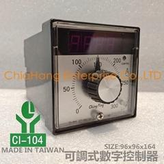 CHING YING Meter /Thermostat CI-9  CI-104  CI-T  CY-80  CY-82  CY-88