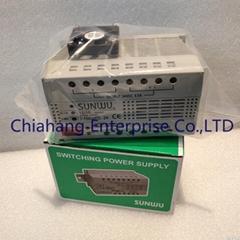 SUNWU-POWER SUPPLYP P100WF-24 150WFC-24 P150WF-24