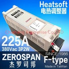 TAIWAN ZEROSPAN FD42225 Heatsoft SCR Power Regulator FD41225