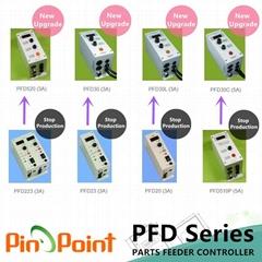 臺灣 PIN POINT 振動盤控制器 PFD-20 PFD-23 PFD-223 PFD-510P PINPOIN