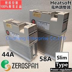TAIWAN ZEROSPAN-HEATSOFT-SB4058*AY SCR POWER REGULATOR