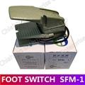 E-TEN FOOT SWITCH SFM-1