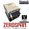 ZEROSPAN  HEATSOFT  Power regulator
