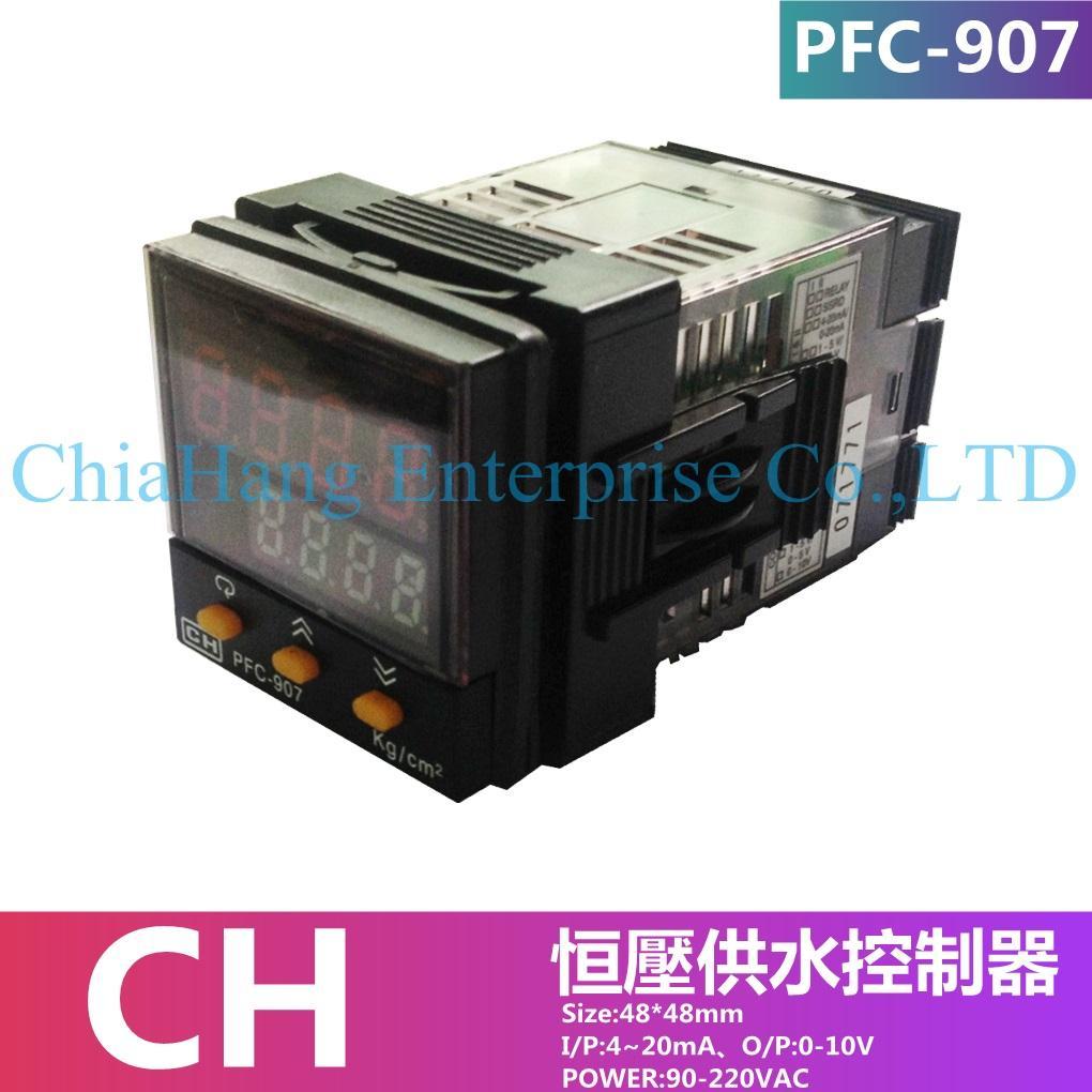 CH Constant voltage controller 恒壓控制器 壓力控制器 PFC1010 PFC1020 PFC-907 CD9300ZA