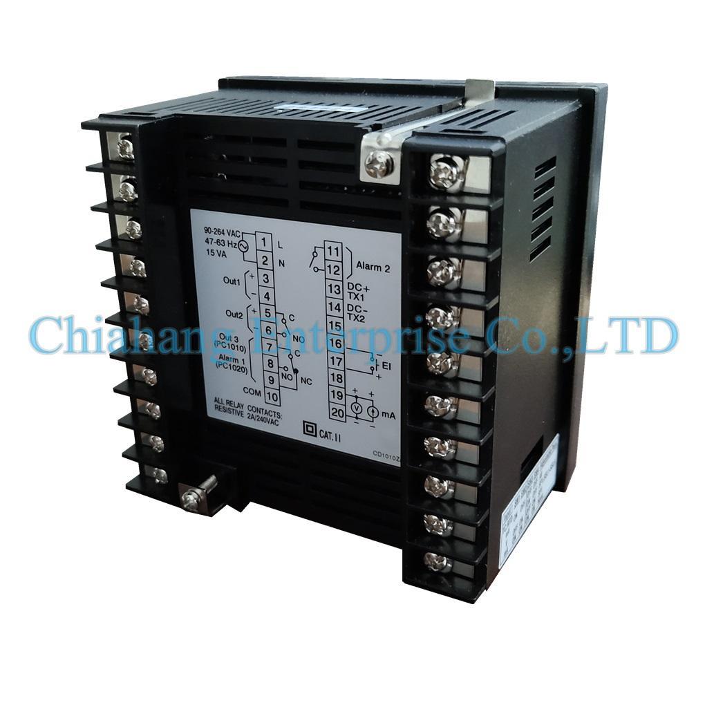 CH PFC1010 PFC1020 PFC-907 CD9300ZA CD1010ZA