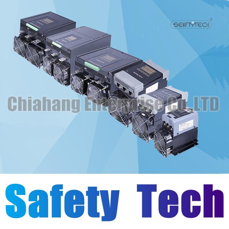 SAFETY TECH  SCR Power regulator  SAFETYTECH  SY SERIES 電力調整器 功率控制器