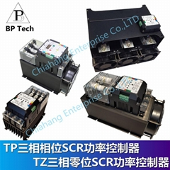 TaiWan BASE POWER THREE PHASE POWER CONTROLLER TP4830A TP4850A (Hot Product - 1*)