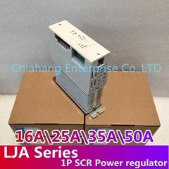Single-phase power regulator SCR-LJA1425 SCR-LJA1416 SCR A-14025  SCR A-14016
