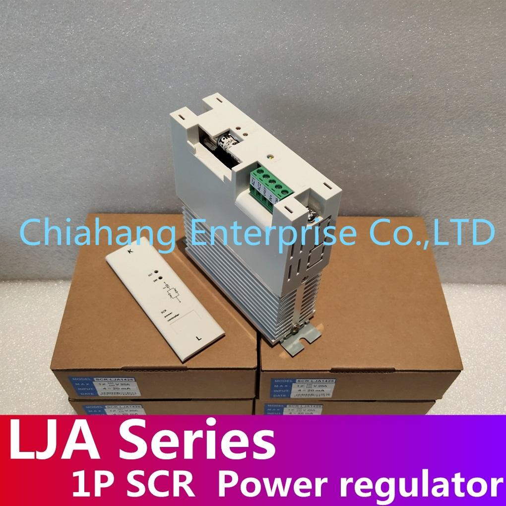 Single-phase power regulator SCR-LJA1416 SCR-LJA1425 SCR-LJA1435 SCR A-14016 SCR A-14025 SCR A-14035 SCR A-14050 SCR A-14080 SCR A-14100 SCR A-14120  JLD
