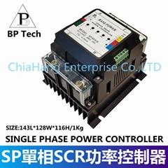 TAIWAN BP TECH Single-phase POWER CONTROLLER SP4820S SP4830S SP4830A SP4850A