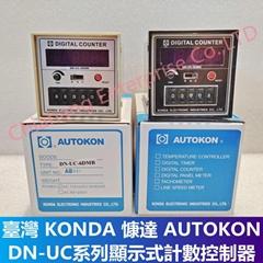 Taiwan KONDA AUTOKON digital counter DN-UC-4DMA DN-UC-5DMA DN-UC-6DMA (Hot Product - 1*)
