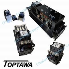 SCR Three-phase power regulator TOPTAWA TMPT1004L TMPT1204L (Hot Product - 1*)