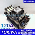 TAIWAN TOKIWA SSC-2030HL SSC-3030HL  SSC-2050H SSC-2065H SSC-2030H SSC-3070H SSR3850-2 SOLID STATS CONTACTOR GROUP SSC-3030HL SSC-3050HL SSC-3120HL SSR2100H-N1 RAINBOW ROBOT