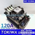 TAIWAN TOKIWA SSC-2030HL SSC-3030H SSC-2050H SSC-2065H SSC-2030H SSC-3070H SSR3850-2 Solid State Contactor GROUP SSC-3030HL SSC-3050HL SSC-3120HL SSR2100H-N1 RAINBOW ROBOT