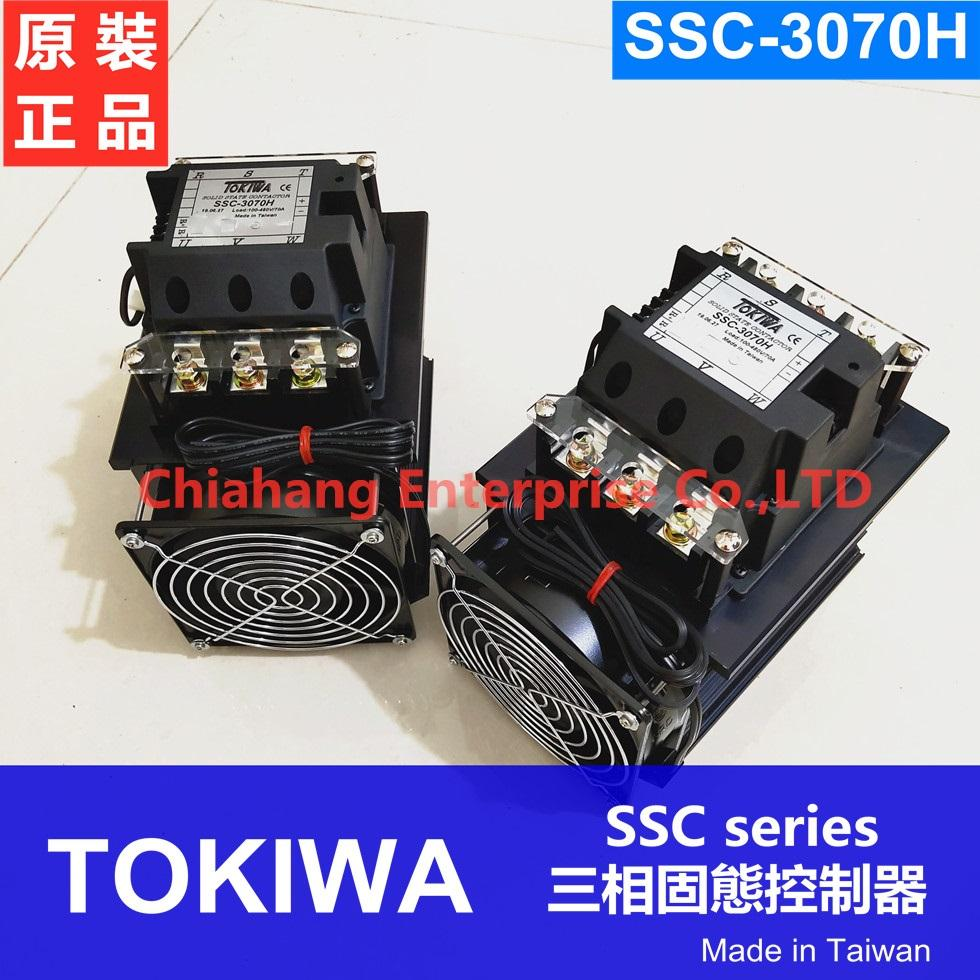 TAIWAN TOKIWA SSC-3030H SSC-2050H SSC-2065H SSC-2030H SSC-3070H SSR3850-2 Solid State Contactor GROUP SSC-3030HL SSC-3050HL SSC-3100HL SSC-2100HL SSC-3120HL SSR2100H-N1 RAINBOW ROBOT