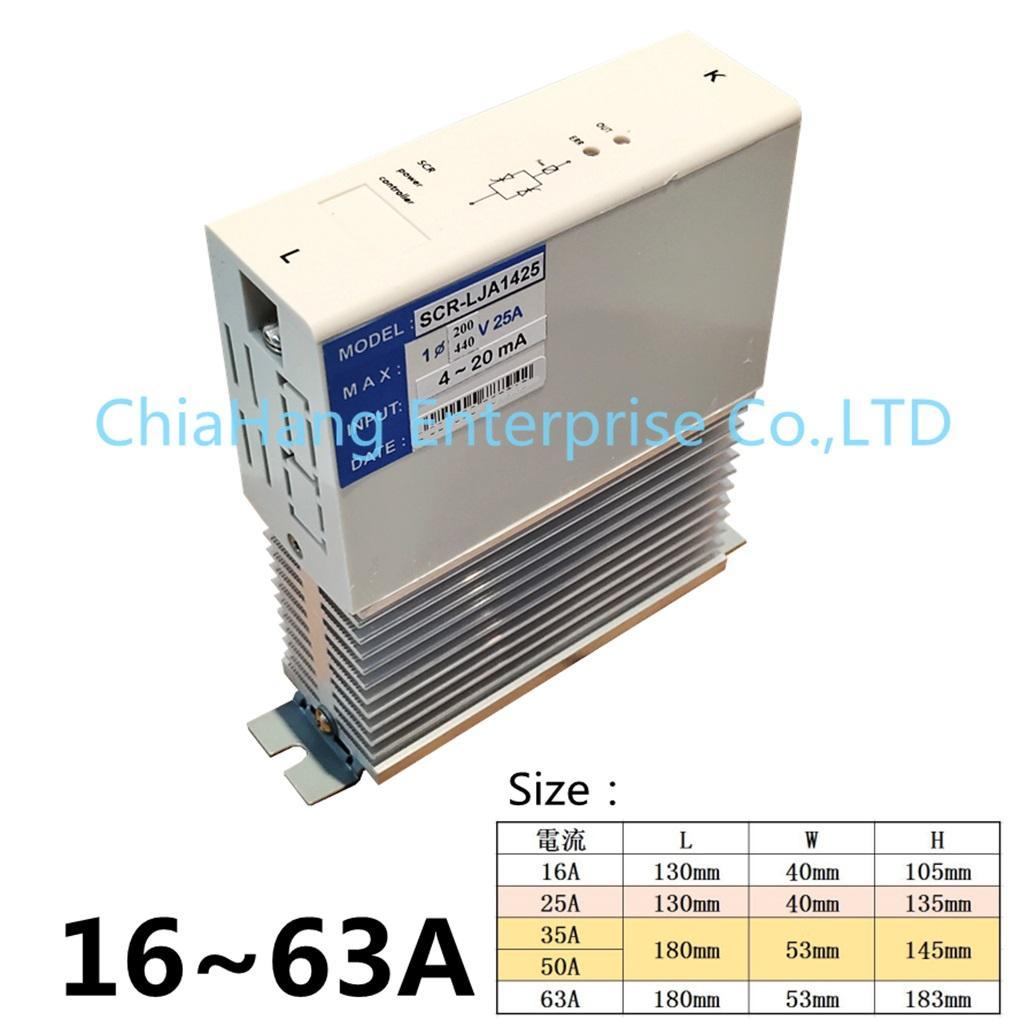 SCR-LJA1416 SCR-LJA1425 SCR-LJA1435 SCR A-14016 SCR A-14025 SCR A-14035 SCR A-14050 SCR A-14063 SCR A-14080 SCR A-14100 SCR A-14120 JLD