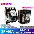 PHASE CONTROLLER PC4840 PC2440 MCPC4840