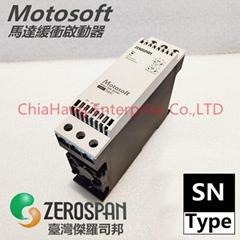 MOTOSOFT马达软启动器SN1*32009