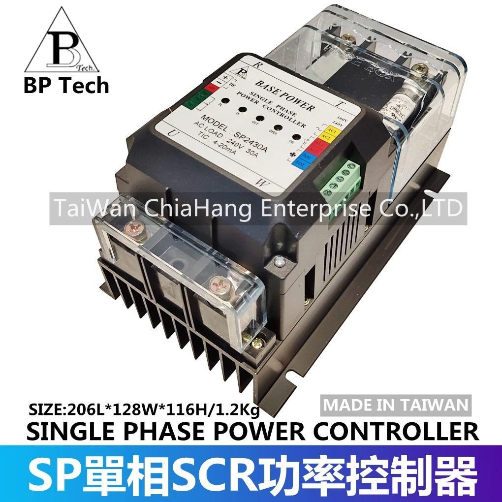TAIWAN BASE POWER SINGLE PHASE POWER CONTROLLER SP4830A SP2430A SA4830S SP4850A SA2450CC