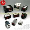 SWIENCO Voltmeter/Ammeter/Tachometer/Timer/Counter