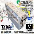 臺灣 ZEROSPAN VBC