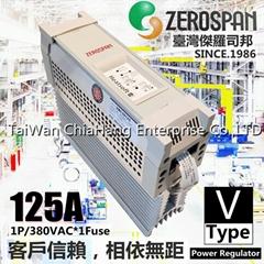 台湾 ZEROSPAN VBC30125 电热调整器 VBC20125 HEATSOFT KB40125