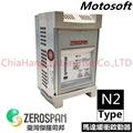 ZeroSpan馬達緩啟動器