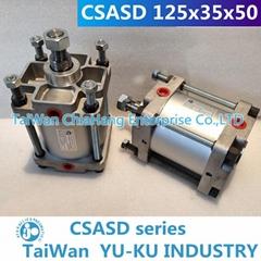 臺灣 YU-KU INDUSTRY YUKU 氣缸 CSCA 油壓缸 空壓缸 油壓閥 氣壓閥