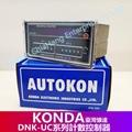 Taiwan KONDA ELECTRONIC INDUSTRIES AUTOKON DIGITAL COUNTER DN-UDC-4M DN-UC-4DMB DNK-UC-4AM DNK-UC-5AM DNK-UC-6AM DNK-UC-2AM DNK-UC-7DM