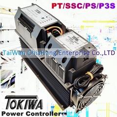 TOKIWA  功率调整器 SCR PT0804 PT0704 PT0504 PT1004