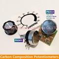 PB018 ZEROSPAN   RV24YN20S B103 Potentiometers
