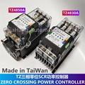 BASE POWER  ZERO CROSSING  POWER CONTROLLER TZ4830A TZ4850A TZ4875A TZ48100A TZ48120A TZ48150A TZ48180A TZ48200A