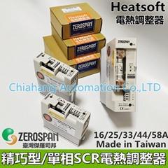 ZEROSPAN  Power Regulator SB4016*FP SB4025*AP SB4033 Solid State Relay HEATSOFT  (Hot Product - 1*)