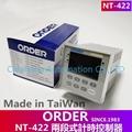 ORDER TIMER T5 NT-411 NT-422 NT-411-M2 NT-422-M2 NT-611