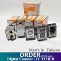 CHINA ORDER  Digital Counter / IC TIMER TYPE LTT LST LS-3 LS-5 LSD LFT LOF CONNECTION DIAGRAM