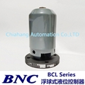 BNC FLOAT-OPERATED LEVEL CONTROLLER BCL-A11-4N BCL-A114 10BAR 250℃