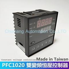 CH PFC1020 恆壓供水 雙變頻 壓力控制器 PFC1010 PFC-907