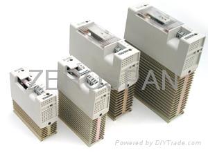 Slim(Series)Heater Power Regulator, Solid State Relay  3