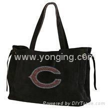 NFL Tote Bag item