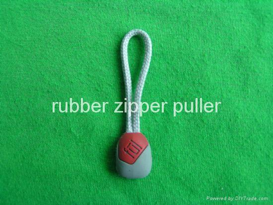 cord zipper puller