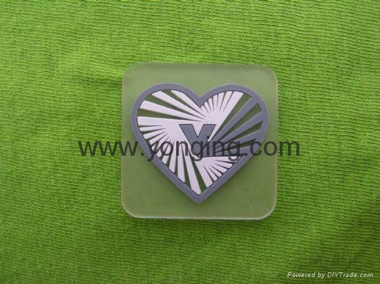 silicone patch