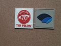 彩色硅胶标签/硅胶标牌